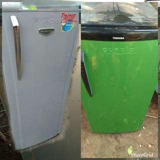 Dicari rusakan kulkas mesincuci borong satuan siap tampung