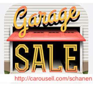 🔥Garage Sale!🔥 Check out all items here http://carousell.com/schanen