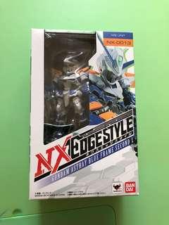 NX Edge style gundam Astray blue frame 2nd L