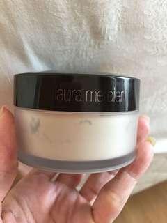 Laura mercier loose powder preloved
