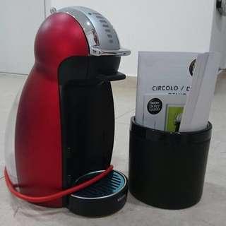 Krups Dolce Gusto Genio Coffee Maker