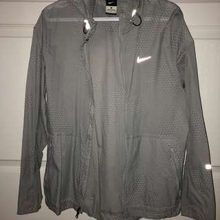 Nike Reflective Windbreaker