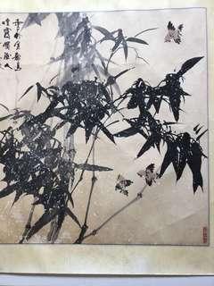 画家孟昭森Chinese Painting