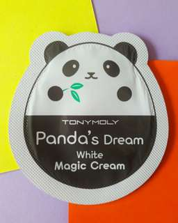 Tony Moly Panda Dream White Magic Cream (1ml)