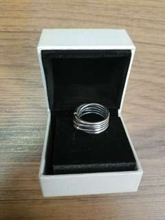 Never used ring