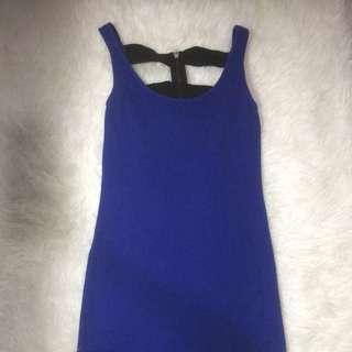 Forever 21 Tube Dress