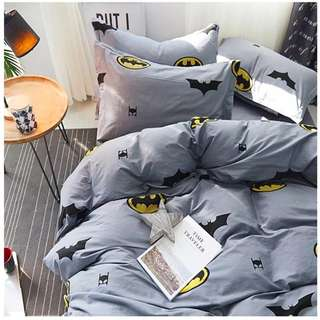4in1 bedding set
