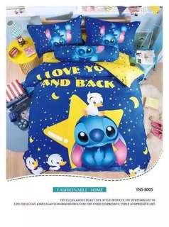4in1 bedding set
