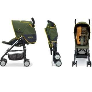 Aprica Stick Flat Lightweight Stroller