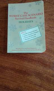The worst case scenario handbook: holidays