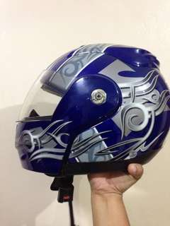 GDR Full Face Helmet