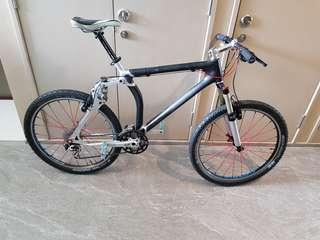 GT STS full bike or frame set