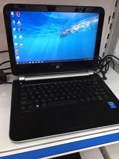 HP 210 i3 4th gen