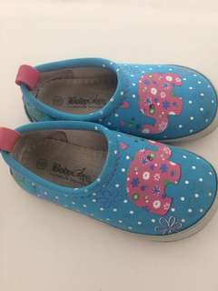 Kids Shoes Brand Body Gloves