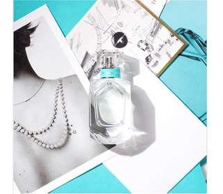 💓💓 Tiffany & Co 香水 (50 ml) 💓💓