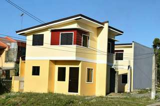 2 bedroom house and lot for sale with car garage near Marikina and Quezon City