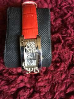 GUESS WATCH (authentic)