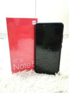 Xiaomi Note 5 (ai) 6/64gb