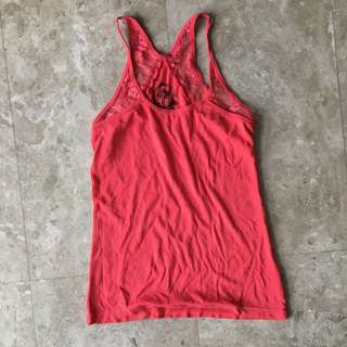 3 for 12 Tank Top Red black White