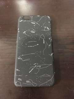 星座手機殻(iphone 6/6s)
