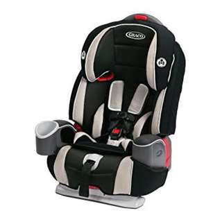 Graco Argos High Back Booster Seat