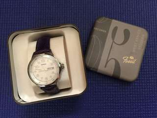 Fossil Watch (Brand New)