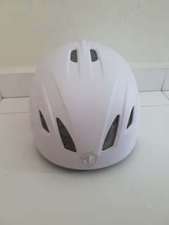 The brand mtb helmet