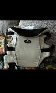 Clippasafe Baby Carrier
