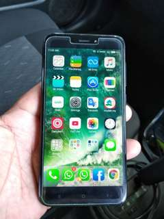 Xiaomi Redmi 4X 3gb 32gb (Black)