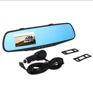Eagle Eye Car Camcorder