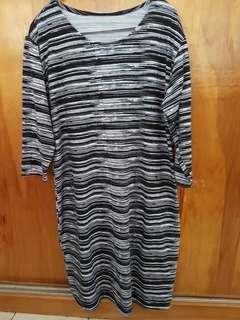 Plussize dress 3XL