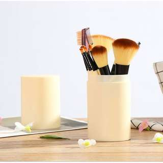 Brush Set 12 + Tube