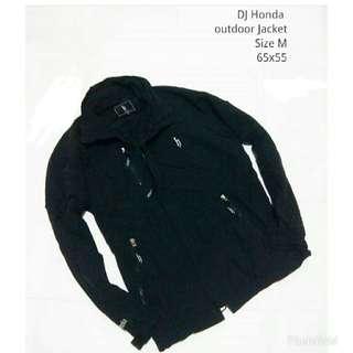 Dj Honda outdoor jacket