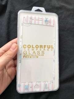 iPhone 7 Plus/8 Plus保護貼