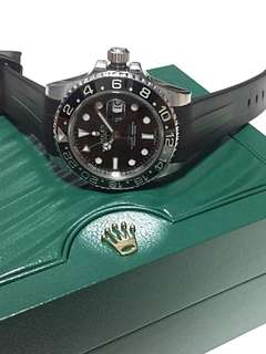 Rolex GMT2C 116710ln