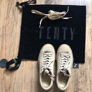 Fenty By Puma Sneakers