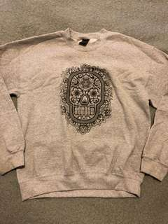 Obey Crew Sweater