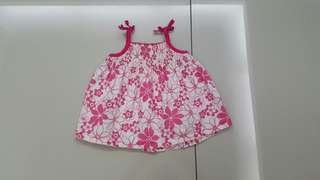 Baby Girls Dress (9-12months)