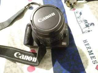 Canon Camera 350D