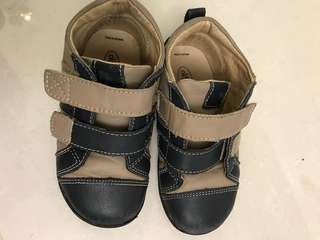 old soles 澳洲頂級兒童手工皮鞋 專櫃正品