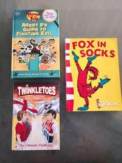 Dr Seuss Books, Twinkletoes, Disney