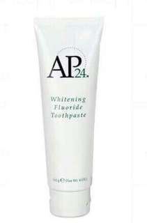 ⌛ AP24 Whitening Toothpaste 110g