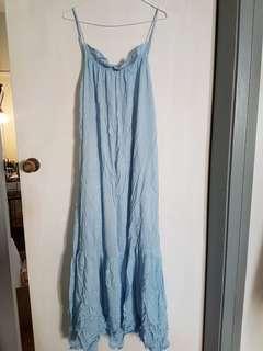Ebby & I Dress size M