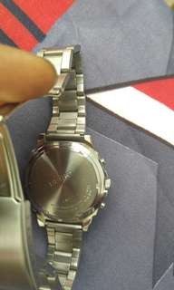 Its used seiko watch . 100% working .