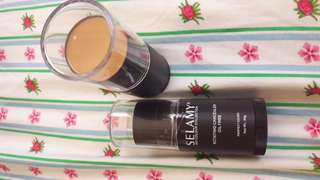 Selamy Art Colour Concealer