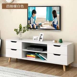 TV Cabinet Scandi