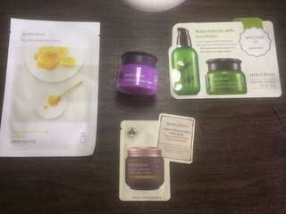 SALE!!! Innisfree Orchid cream