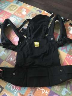 Lillebaby carrier COMPLETE