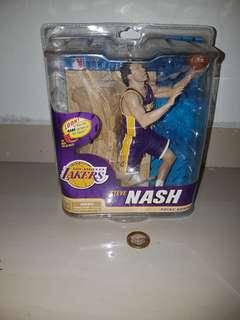 NBA_STEVE NASH_COLLECTOR LEVEL BRONZE