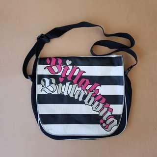 Billabong Messenger Bag